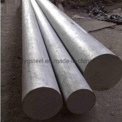 42CrMo4 S20c Ligas de aço laminado a quente Barras Redondas preço para o setor de construção