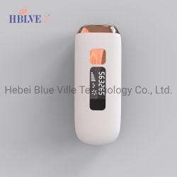 Mini macchina portatile professionale all'ingrosso del laser di IPL della macchina di rimozione dei capelli per bellezza della pelle