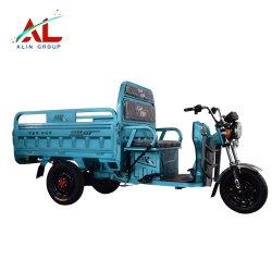 Al-SL triciclo a carga elétrica e carrinho triciclo Eléctrico Electric Tuk Tuk Veículo eléctrico para venda na Tailândia
