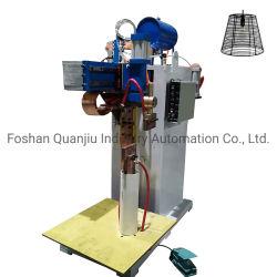 Macchina per saldatura a file da 100 kVA personalizzata saldatrice a punti