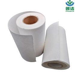 H13 эффективность фильтрации фильтр HEPA фильтром носителя материала для воздухоочистителя