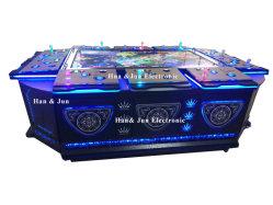 Fish Hunter Arcade Juegos de Azar Casino Máquinas de Juego de pesca de Monedas