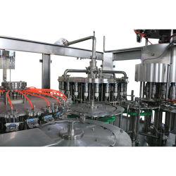 Preço da cana-de-garrafa plástica de sumo de romã selagem a quente Máquina de Venda da fábrica