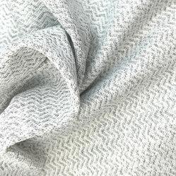 Ligados jacquard tejido de punto para los hombres y mujeres ropa deportiva