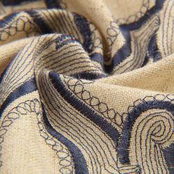 2020 Le linge de maison de la broderie pour Tissu Tissu Tissu canapé, Rideau et le mobilier tissu