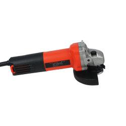 Smerigliatrice angolare elettrica a velocità variabile da 100/115mm per interruttore professionale Efftool