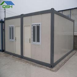 يعيش منزل وعاء صندوق حديث/حزمة مسطّحة وعاء صندوق منزل/إسكان تضمينيّ مع عزم