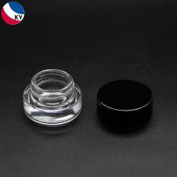 3G protector labial Mini contenedor de vidrio envases cosméticos