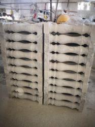 Камень Balustrade мрамора гранита Baluster поручнях