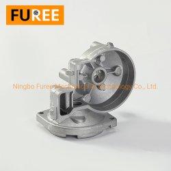 A alta precisão de liga de zinco Autopeças, fundição de moldes metálicos Produto no revestimento de Pulverização