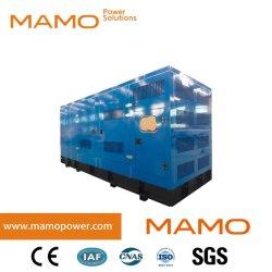 Емкость Silent UK дизельного двигателя 4012-46tag2a 1500 Ква 1650ква мощность электрического дизельных генераторах генератор для грузового транспорта погрузчика