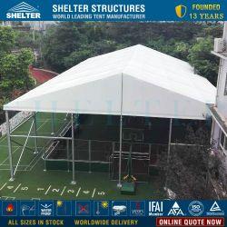 La tenda semi permanente struttura la tenda per gli eventi sportivi