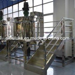 Mélangeur de savon savon de la machine Making Machine Fabrication de savon Bar de la machine