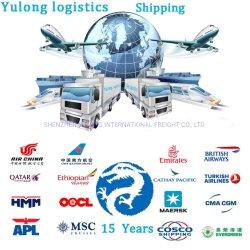 В раскрывающемся списке транспортировочные Китая во всем мире