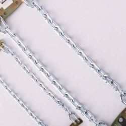 Las cadenas para neumáticos SUV Snow ice Cadenas Cadenas nieve