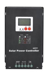 Sug MPPT 40/50/60 A 12/24/48V Carregador Solar Controller para o chumbo ácido bateria usada com Inversor