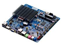 AMD A6-5345m si raddoppiano CC 12V della scheda madre di memoria