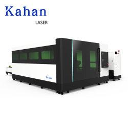 Folha de metal e Corte a Laser de fibra de Tubo máquinas utilizadas em equipamentos agrícolas