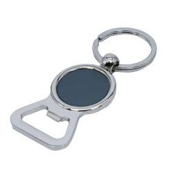 2020 새로운 주문 여행자 기념품 선물 병따개 아크릴 금속 Keychain