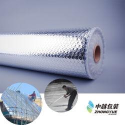 Construcción de metal de la construcción de techos de efecto invernadero de la lámina de aislamiento de espuma 3bf7-18