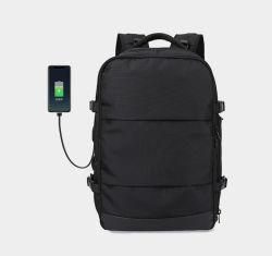 방수 여행 책가방 부대, USB 비용을 부과 포트 (MS1173)를 가진 컴퓨터 부대
