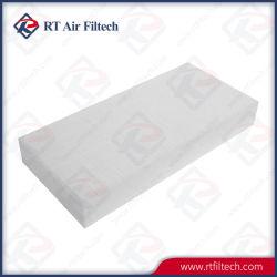 H10-H13 Filtro de elevada eficiência Mini Pleate Filtro HEPA Media Pack para o sistema HVAC