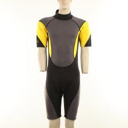 Het Surfen van het neopreen het Kostuum van de Duik van de Slijtage van het Strand van Wetsuit van de Duikuitrusting van het Kostuum (JM356H)