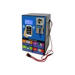 Новый Продукт Idea 2020 Стальная Пластина Антивандальный Дешевый Торговый Автомат