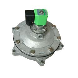 Solenoïde van de elektrische magnetische pulsklep voor de rechter straallucht Klep voor stofvanger