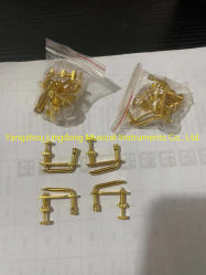 Hot Sale Violin Adjuster in China, Violin Finer tuner
