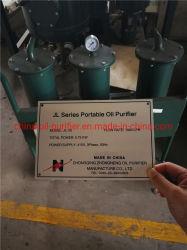 Jl preiswertes Schmieröl, das Maschine aufbereitet