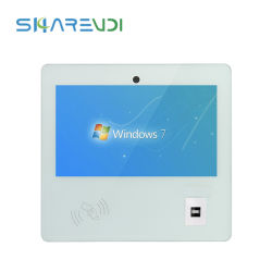 15.6 '' hohe Konfigurations-beste ursprüngliche Noten-Tablette mit Fingerabdruck und RFID