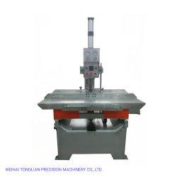 إنتاج خط إنتاج آلات صيد السمك باستخدام أنبوب من ألياف الكربون/الزجاج الماكينة