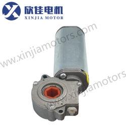 Gleichstrom-Verkleinerungs-Motor Dia15 24V für anhebenden Tisch