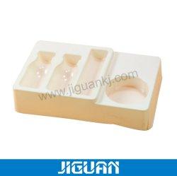Teste de medicina personalizada do tubo de embalagem de plástico