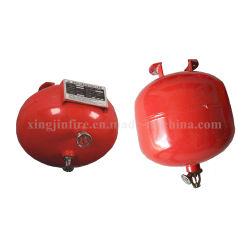 8L/10L/16L/20L/30L Xingjin FM200の自動ハングの消火器