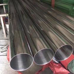 Китай тонкие стены прямоугольные сварные трубы из нержавеющей стали
