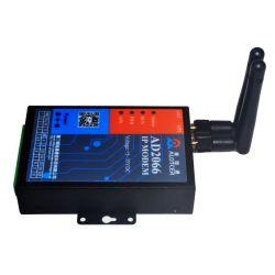 Промышленный модем легко включить M2m-коммуникаций с помощью Промышленного Дизайна