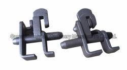 نظام السقالات عالي الجودة ملحقات قطع الصب الفولاذية للتعدين الآلات