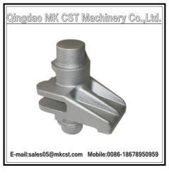 Aluminiumgußteil-Metalteile vom China-Fachmann-Hersteller