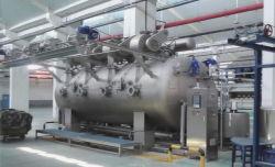 Fornitore cinese della stampatrice di tintura del macchinario del flusso d'aria della tessile