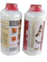 Profenofos 400 G/L + Cypermethrin 40 G/L de EG