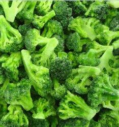 Un grade en vrac IQF brocoli surgelé