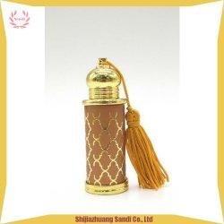 3ml Árabe Vermelho Médio Oriente Dubai Islamic Perfume Garrafa de óleo
