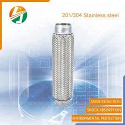 ステンレス鋼の自動排気の排気機構の適用範囲が広い管のカップリング