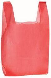 Shirt-Garn-Markt-Lebensmittelgeschäft-Plastikverpackungs-PolyEinkaufstasche