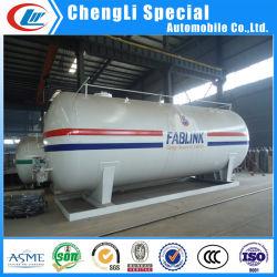 ASME 10 m3/Kubikmeter/Cbm Flüssiggas Butan Lagertank