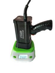 휴대용 NDT UV LED 검사 램프 Findt-365/M