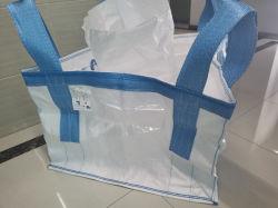 حقيبة مكواة كروي مع سكر بيئي مزدوج الطبقة بوزن 1000 كجم الأرز حقيبة كبيرة من الحقائب الكبيرة الكبيرة