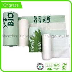 Las bolsas de plástico personalizadas son biodegradables prenda de la bolsa de embalaje bolsa de huesos de la bolsa de autoadhesivos